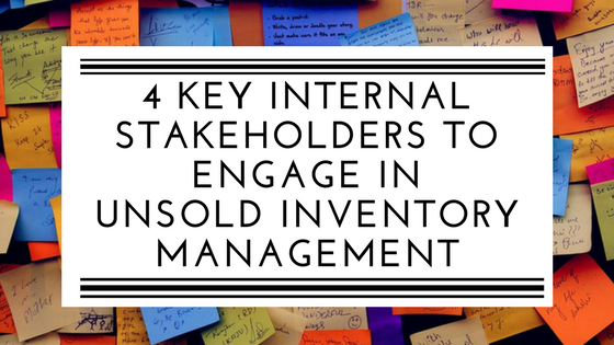 4 key internal stakeholders to engage in unsold inventory management.png