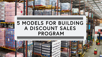5 models for building a discounted sales program (2)