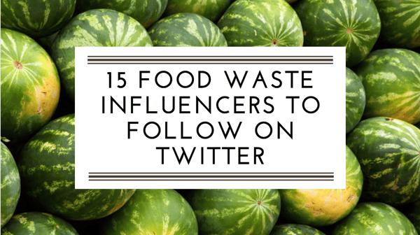 Food-Waste-Influencers