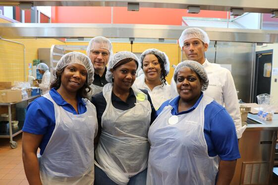 6 food leaders step up to the plate for hunger action month.jpg