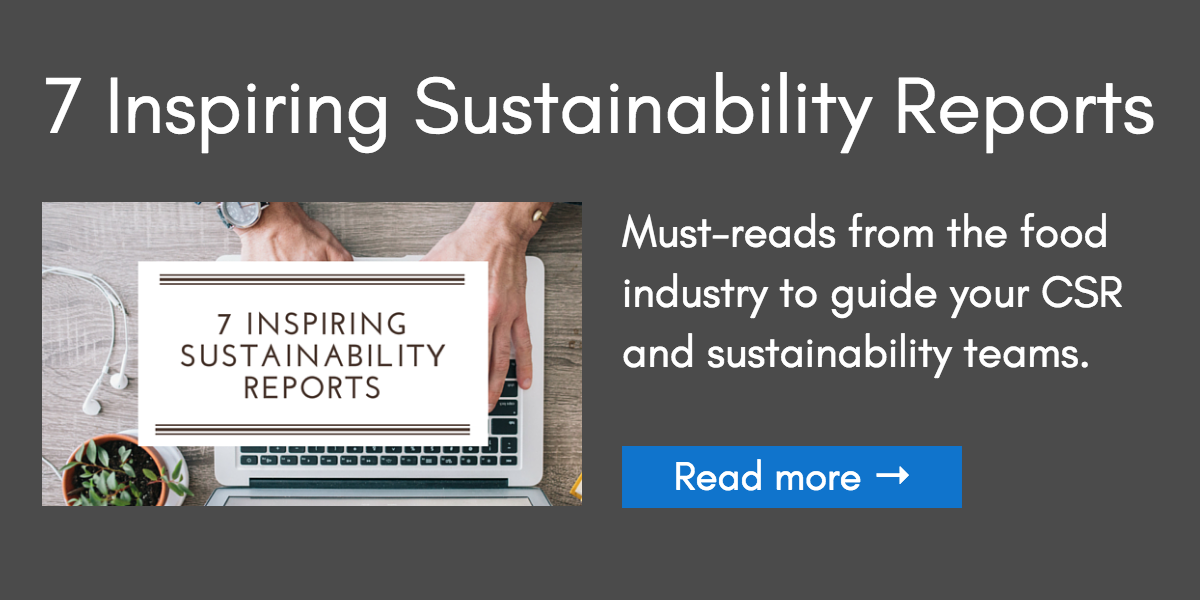 7 Inspiring Sustainability Reports